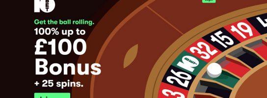 10Bet Online Casino