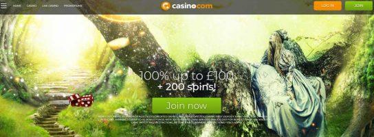 Casino.com Online Casino.