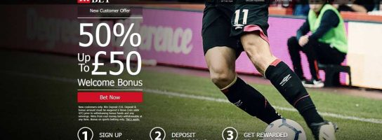 Mansion Bet Betting Site