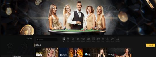 Double Online Casino