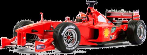 Auto racing betting