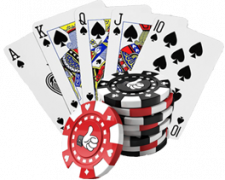 Poker Betting Site